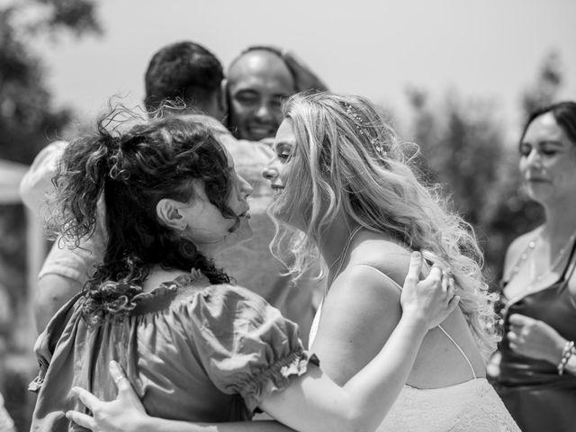 La boda de Andrew y Irene en Montuïri, Islas Baleares 46