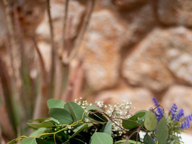 La boda de Andrew y Irene en Montuïri, Islas Baleares 52