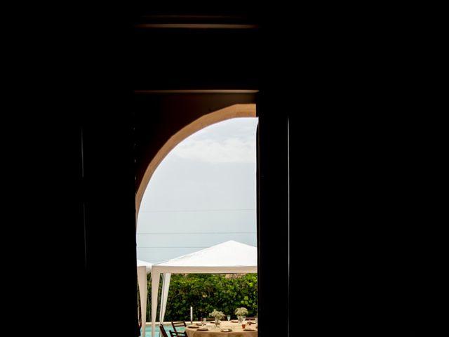 La boda de Andrew y Irene en Montuïri, Islas Baleares 63