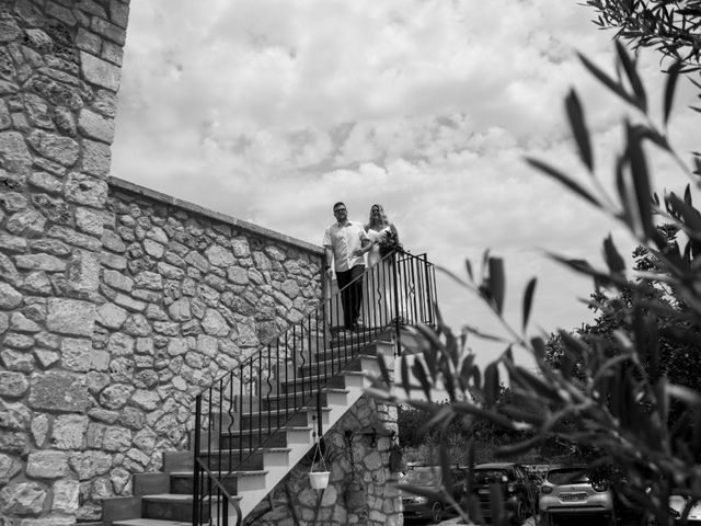La boda de Andrew y Irene en Montuïri, Islas Baleares 65