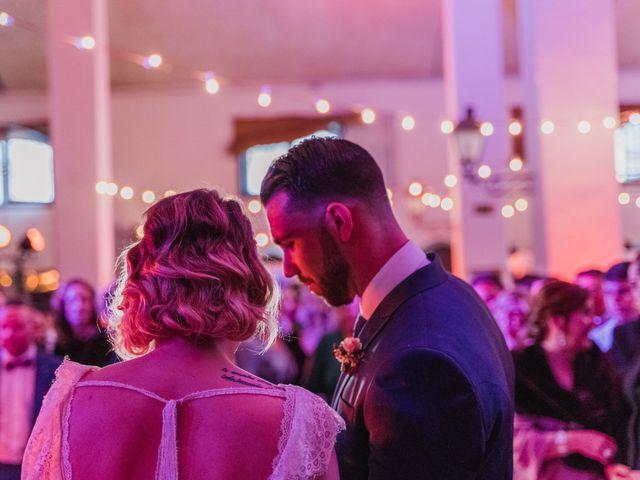 La boda de Alberto y Estefania en Jerez De La Frontera, Cádiz 1