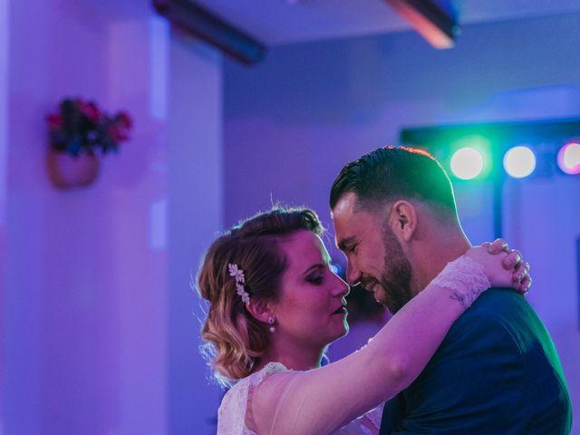 La boda de Alberto y Estefania en Jerez De La Frontera, Cádiz 29