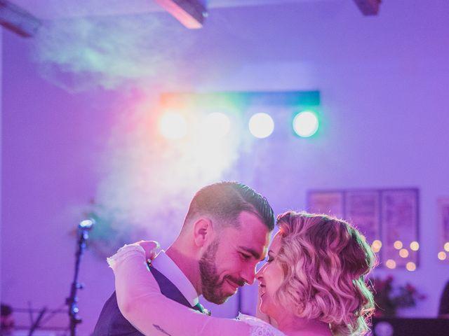 La boda de Alberto y Estefania en Jerez De La Frontera, Cádiz 30