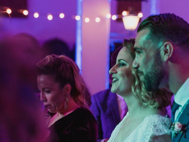 La boda de Alberto y Estefania en Jerez De La Frontera, Cádiz 37
