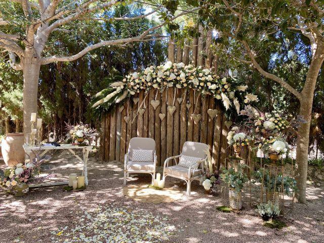 La boda de Jordi y Maria en Elx/elche, Alicante 4