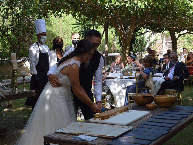 La boda de Jordi y Maria en Elx/elche, Alicante 9