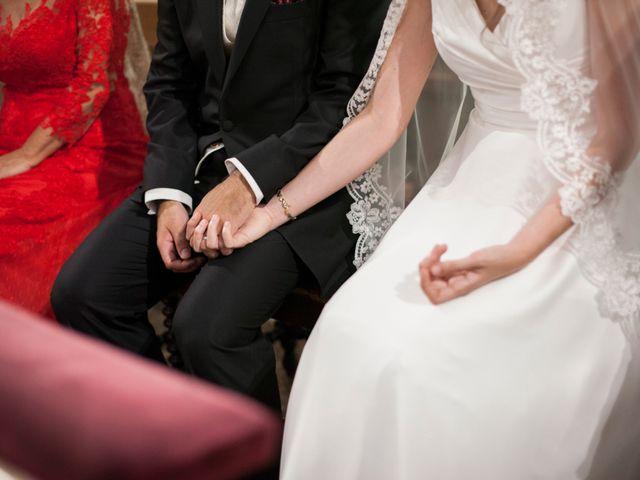 La boda de Pedro y Ana en Madrid, Madrid 13