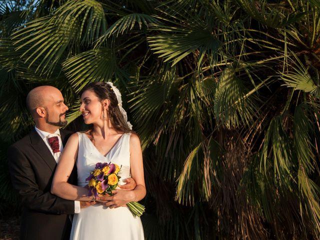 La boda de Pedro y Ana en Madrid, Madrid 17