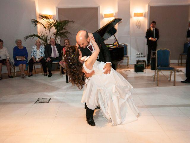 La boda de Pedro y Ana en Madrid, Madrid 23