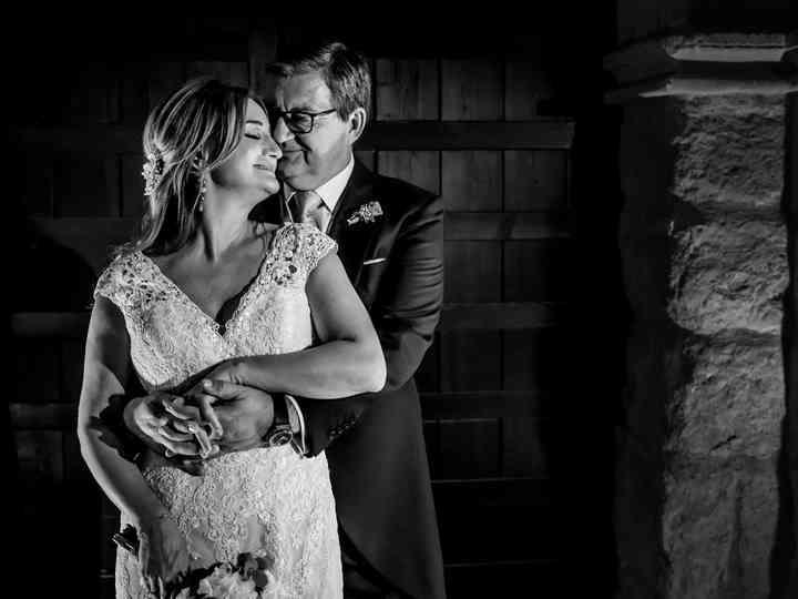 La boda de Silvia y José Manuel