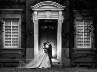 La boda de Lola y Jacinto
