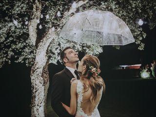 La boda de Anabel y Ramón