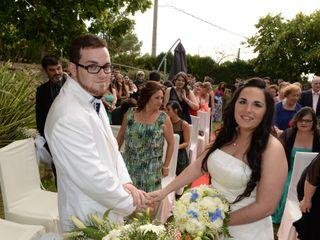 La boda de Meritxell y Jaume 2