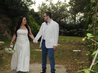 La boda de Meritxell y Jaume 3