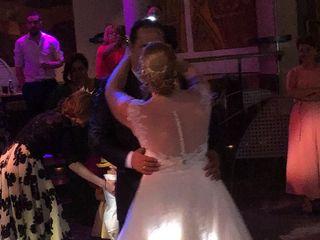 La boda de Silvia y Pedro 3