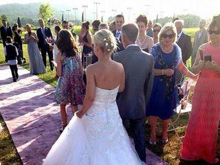 La boda de Sílvia y Christian 1