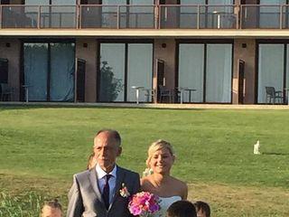 La boda de Sílvia y Christian 3