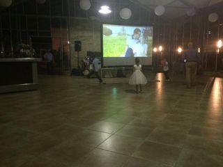 La boda de Sílvia y Christian