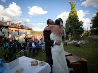 La boda de Ana y Fernando 1