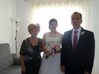 La boda de Jose y Sara 3