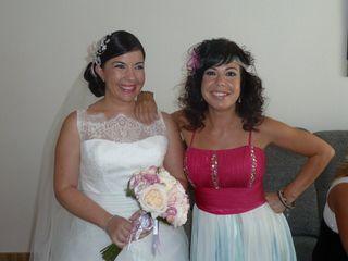 La boda de Jose y Sara 2