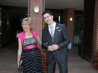 La boda de Sara y Ferran 3
