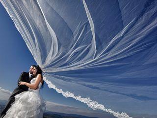 La boda de Soraya y Iker