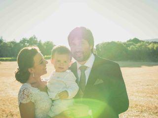 La boda de Elena y Carlos