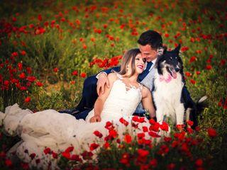 La boda de Susana y Rafael 2