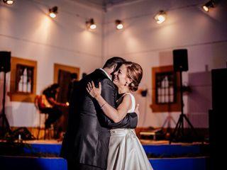 La boda de Rocio y Miguel 1