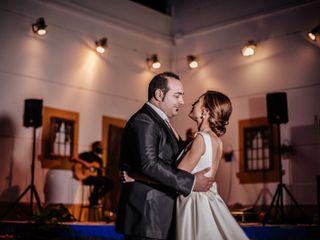 La boda de Rocio y Miguel 2