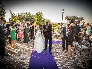 La boda de Mª Angeles y Juan Manuel 1