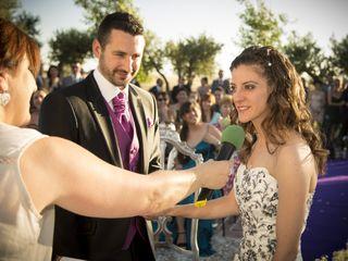 La boda de Mª Angeles y Juan Manuel 2