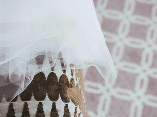 La boda de Lonalyn y Miguel 2