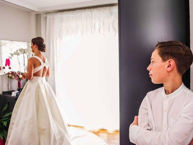 La boda de Jacinto y Lola en Ulea, Murcia 15