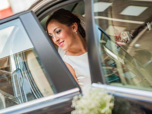 La boda de Jacinto y Lola en Ulea, Murcia 17