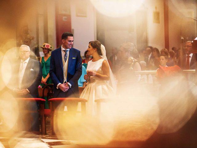 La boda de Jacinto y Lola en Ulea, Murcia 19