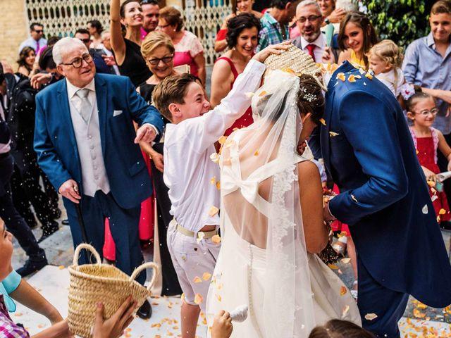 La boda de Jacinto y Lola en Ulea, Murcia 20