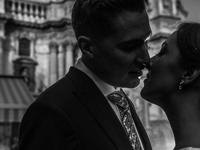 La boda de Jacinto y Lola en Ulea, Murcia 21