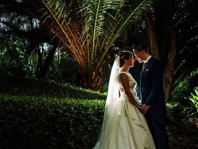 La boda de Jacinto y Lola en Ulea, Murcia 22