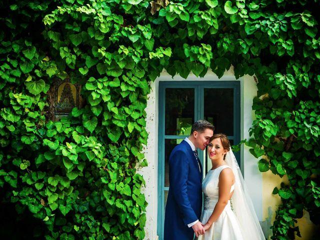 La boda de Jacinto y Lola en Ulea, Murcia 23