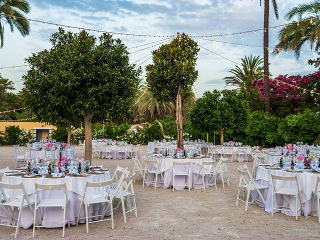 La boda de Jacinto y Lola en Ulea, Murcia 24