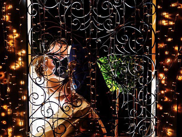 La boda de Jacinto y Lola en Ulea, Murcia 25