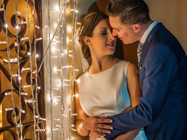 La boda de Jacinto y Lola en Ulea, Murcia 26