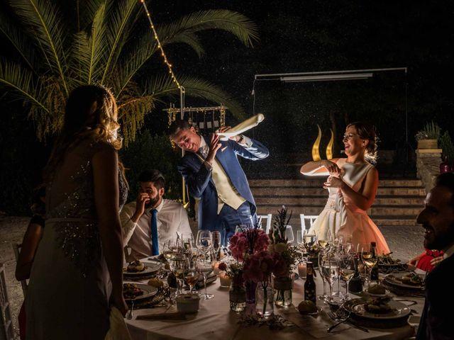 La boda de Jacinto y Lola en Ulea, Murcia 27