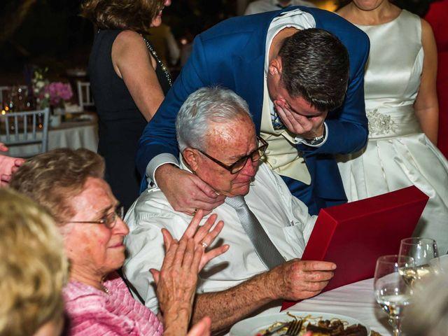 La boda de Jacinto y Lola en Ulea, Murcia 28