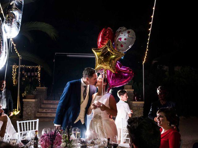 La boda de Jacinto y Lola en Ulea, Murcia 29
