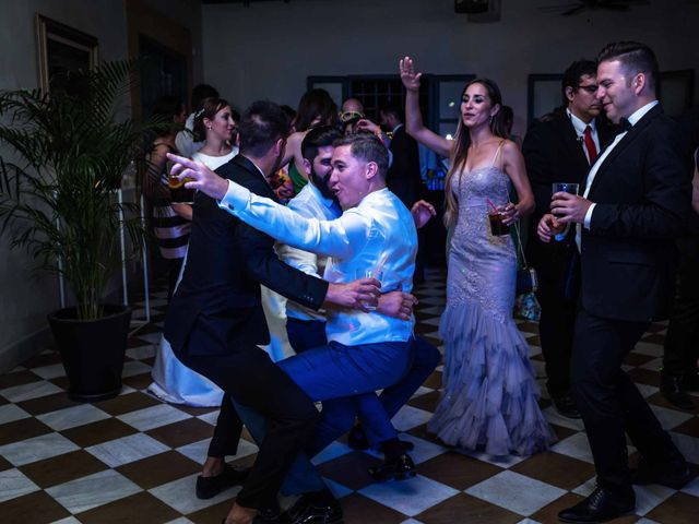 La boda de Jacinto y Lola en Ulea, Murcia 30