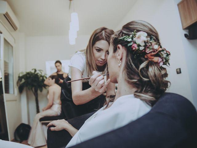 La boda de Ramón y Anabel en Taradell, Barcelona 16