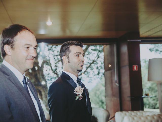 La boda de Ramón y Anabel en Taradell, Barcelona 93